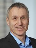 Hansruedi Maurer, PhD