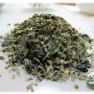 Moroccan Mint from Tealux