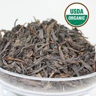 Organic Qi Lan Oolong Tea from LeafSpa Organic Tea