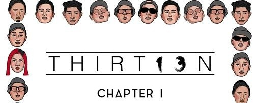 Thirt13n: Chapter 1 EP Launch