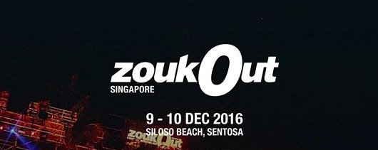 ZoukOut 2016