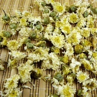 Huangshan Chrysanthemum Flower from JK Tea Shop