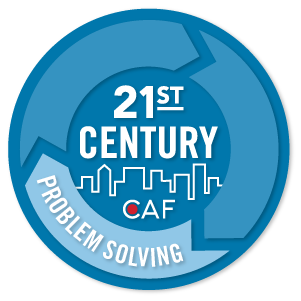 Badge for Problem Solving