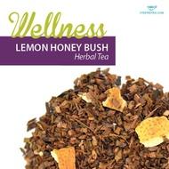 Lemon Honey Bush from Steeped Tea