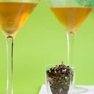Organic Refresh-A-Mint from The Rabbit Hole Organic Tea Bar