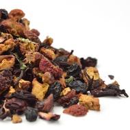 Dark Forest Fruit Tea from Teavivre