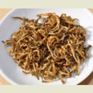 Imperial Mojiang Golden Bud Yunnan Black Tea Autumn 2015 from Yunnan Sourcing US