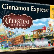 Cinnamon Express from Celestial Seasonings