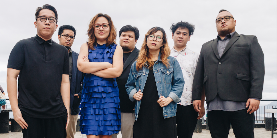 Ang Bandang Shirley set to release your next 'Favorite' album