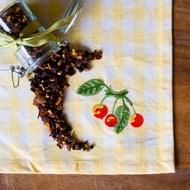 Organic Cherry Hibiscus from Divinitea