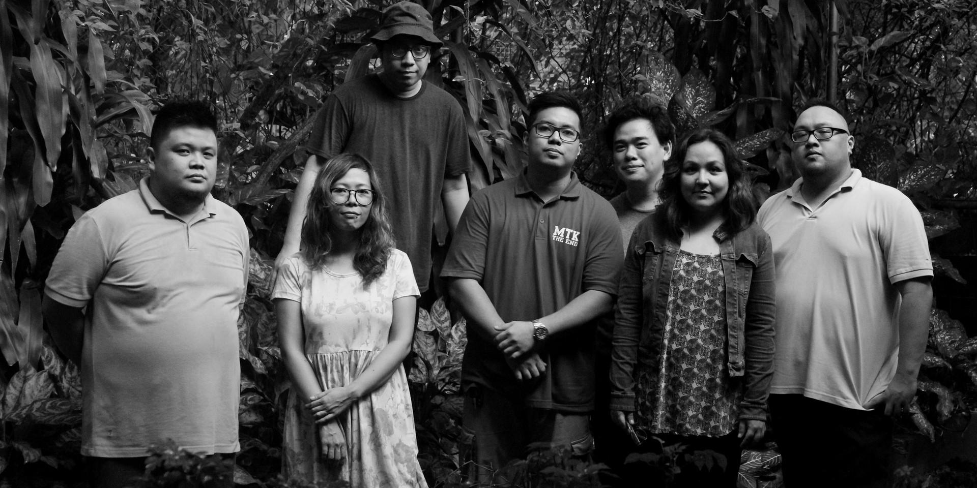 "WATCH: Ang Bandang Shirley's new video for ""Umaapaw"""