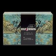 Lulu´s Garden - Lychee Tea from Mr. Jones