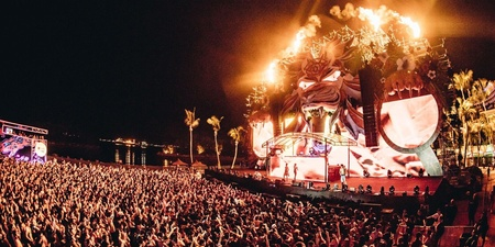ZoukOut 2018 to take place in early December, with a twist