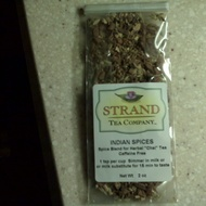 Indian Spices from Strand Tea Company