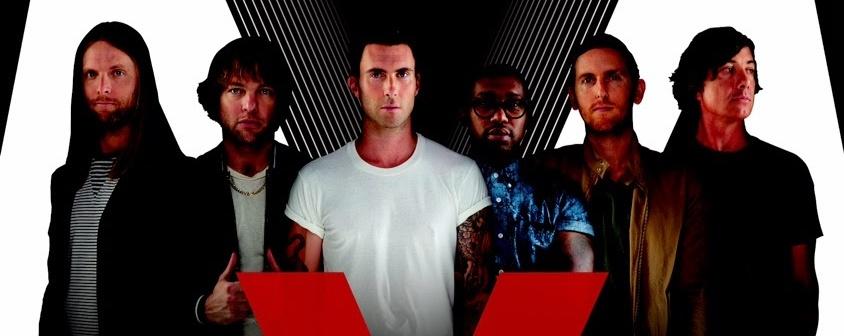 Maroon 5 Live in Manila