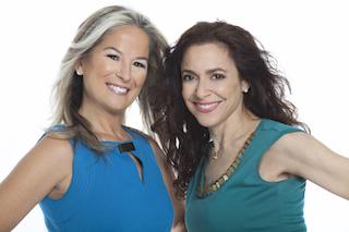 Ilene Cohen & Alenka Ravnik-List