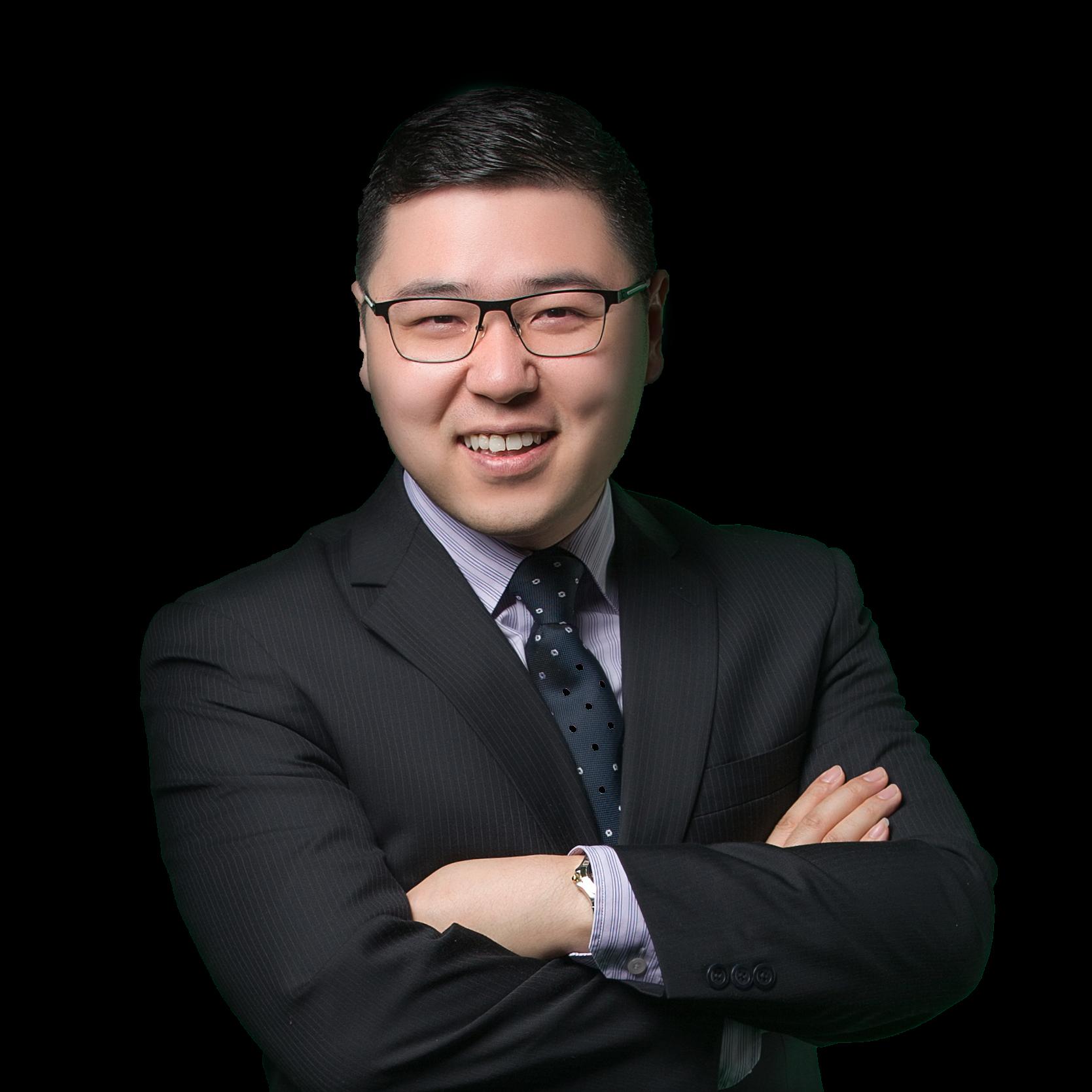 Jason Liu