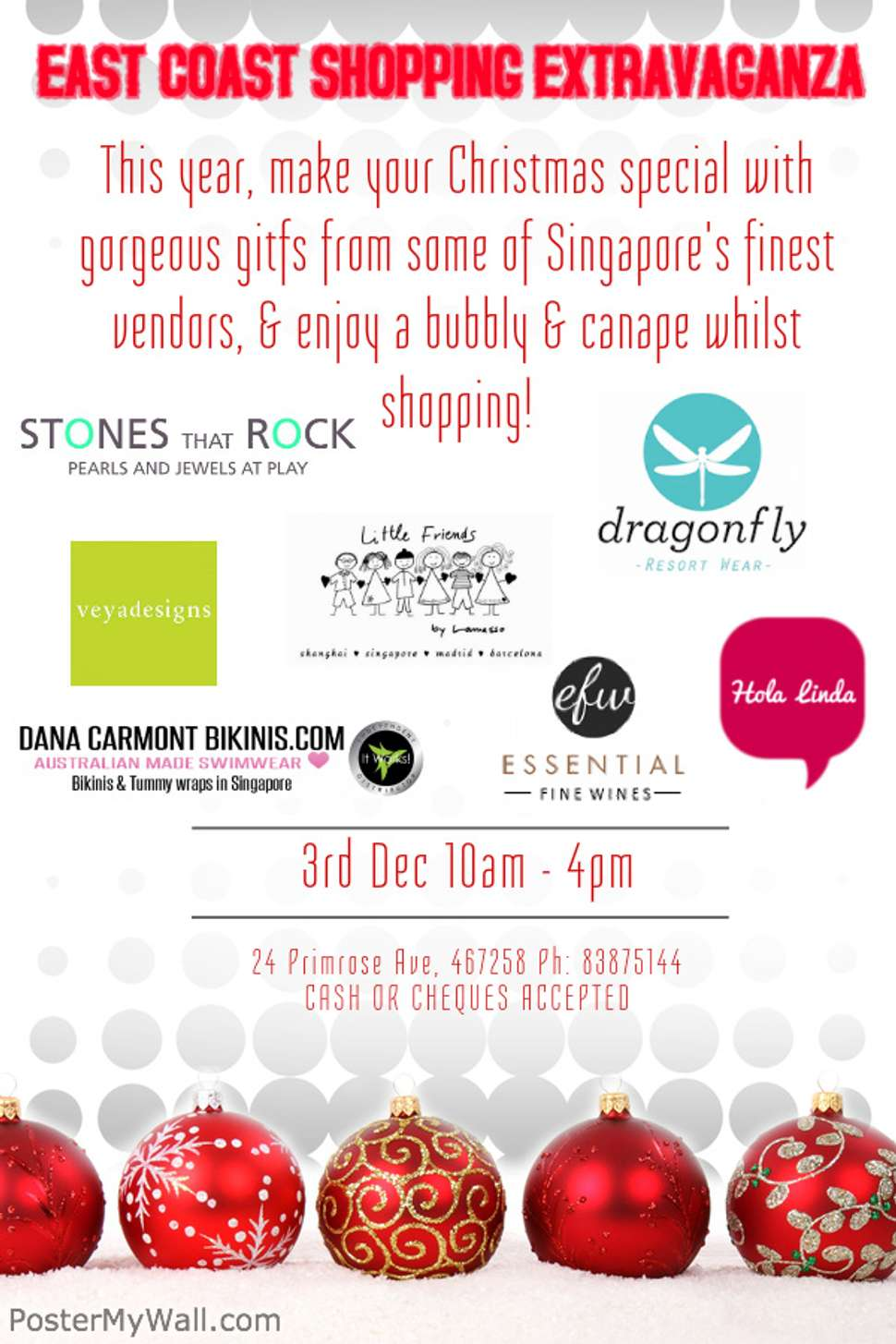 East Coast Shopping Extravaganza cover image | Singapore | Travelshopa