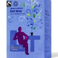 Fair Trade Earl Grey from London Tea Company