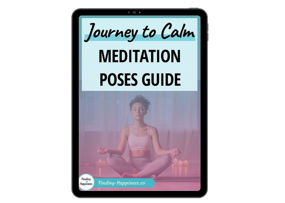 Journey to Calm Meditation eCourse package