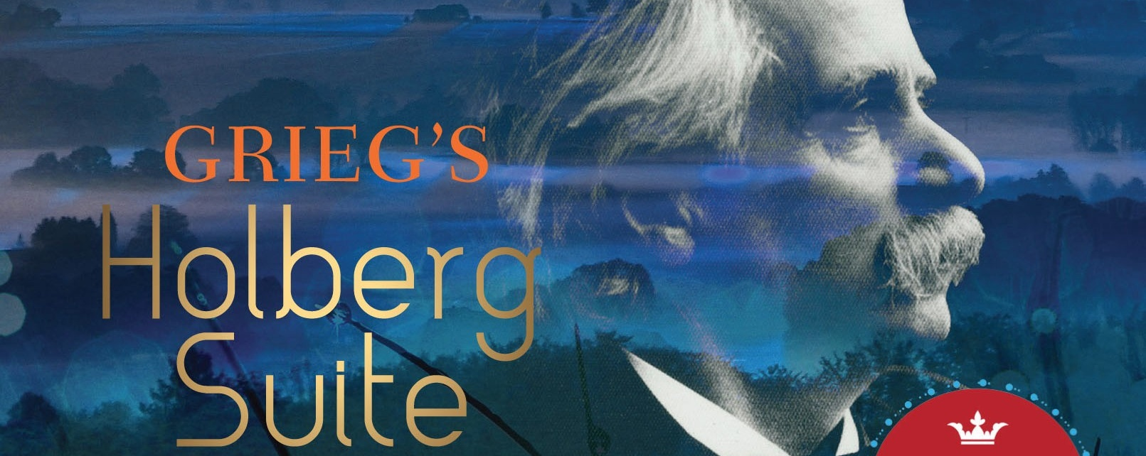 VCH Chamber Series: Grieg's Holberg Suite
