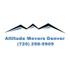 Altitude Movers Denver | Jamestown CO Movers