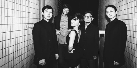 The Steve McQueens are the next band to headline Esplanade's Annexe Studio