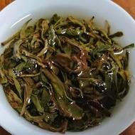 2018 Xing Ren Xiang Dan Cong (almond aroma) from Wuyi Origin
