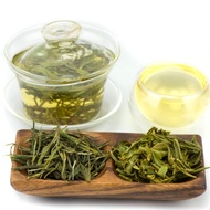 White Jade Phoenix, Anji Bai Cha - Green Tea from Tribute Tea Company
