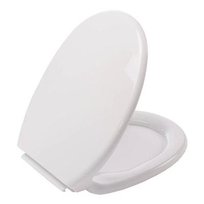 WC-sete SlowDown Hvit