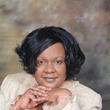 Rev. Dr. Donna Ghanney