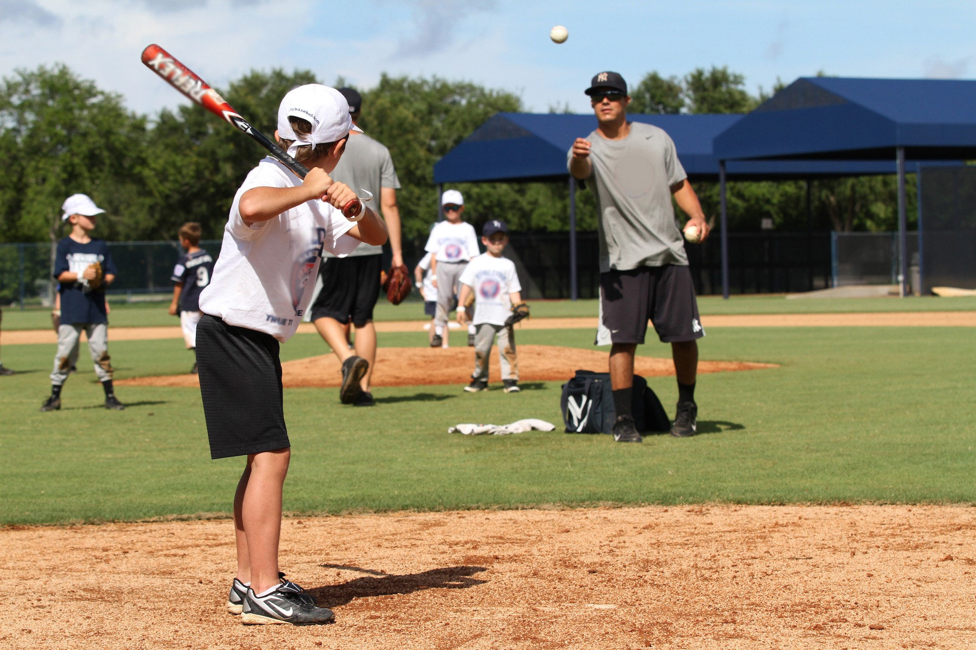 10 life lessons learned from baseball pro baseball insider - HD2000×1333