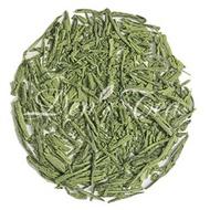 Sencha Extra Green (with Matcha) from Den's Tea