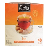 Essential Everyday 48 Count from SuperValue