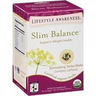 Slim Balance from Lifestyle Awareness