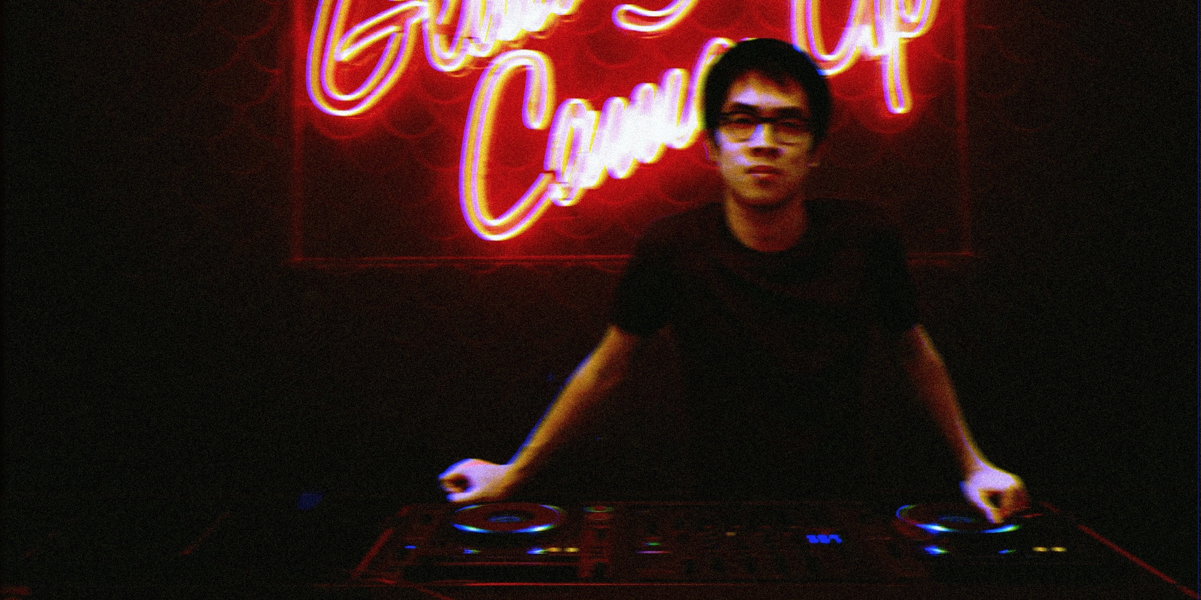 Charlie Lim abandons guitars and melancholy, announces new career in EDM
