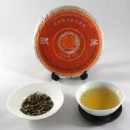 Silver Tip from Bana Tea Company