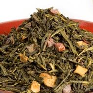 Cranberry Mango Green Tea from TeaGschwendner
