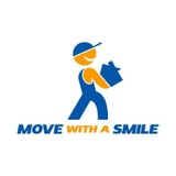 Move With A Smile image