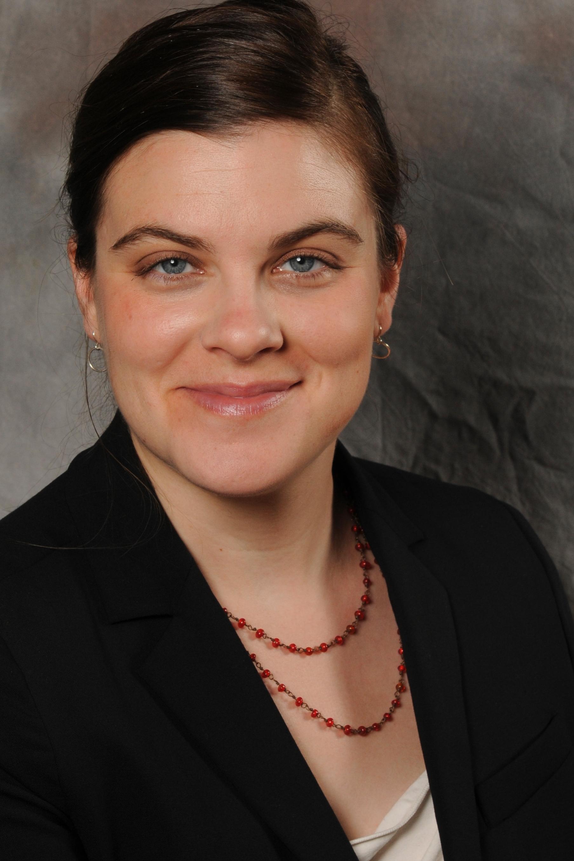 Rebecca Schuelke Staehr