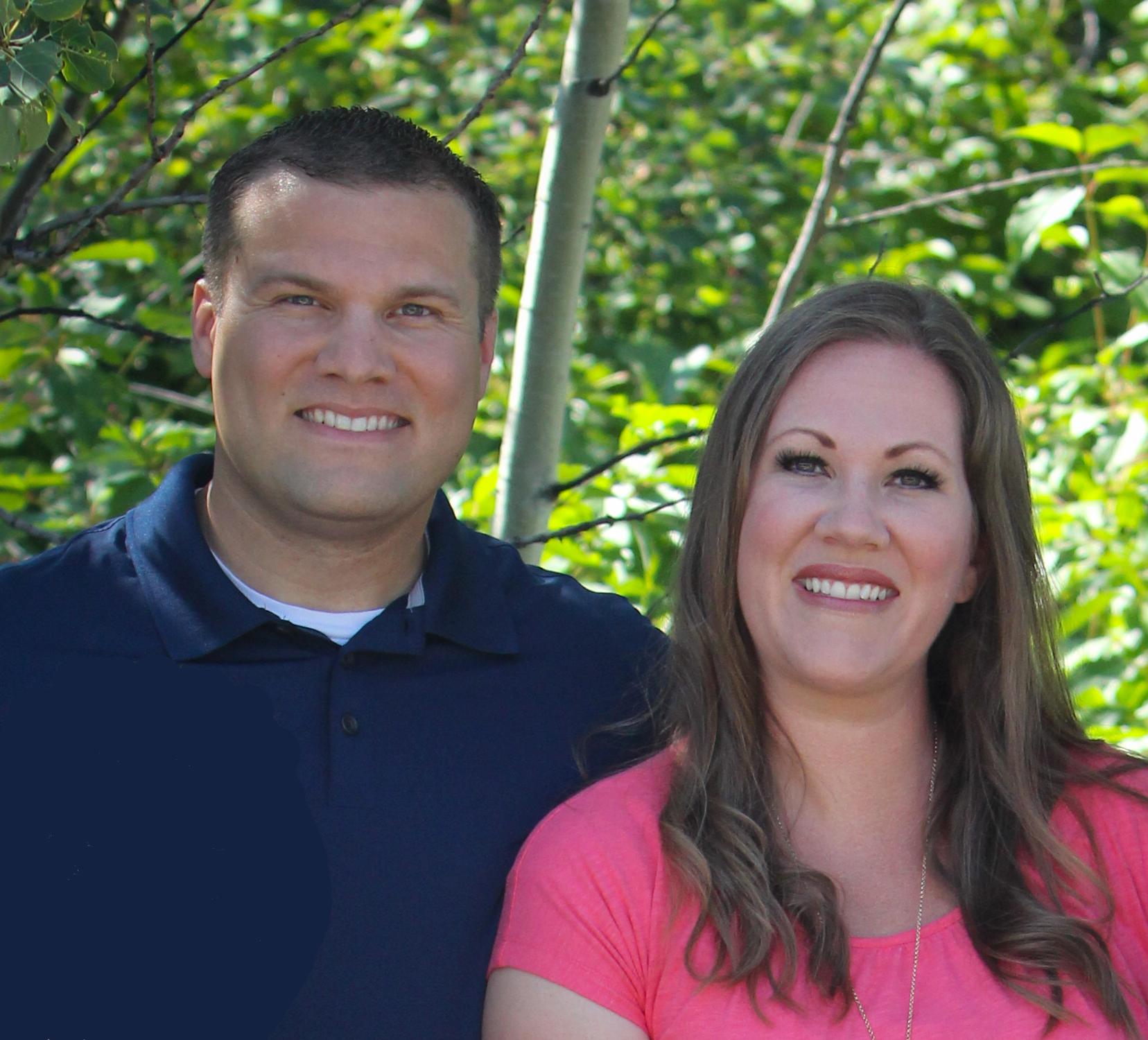 Dr. Aaron & Nicole C.