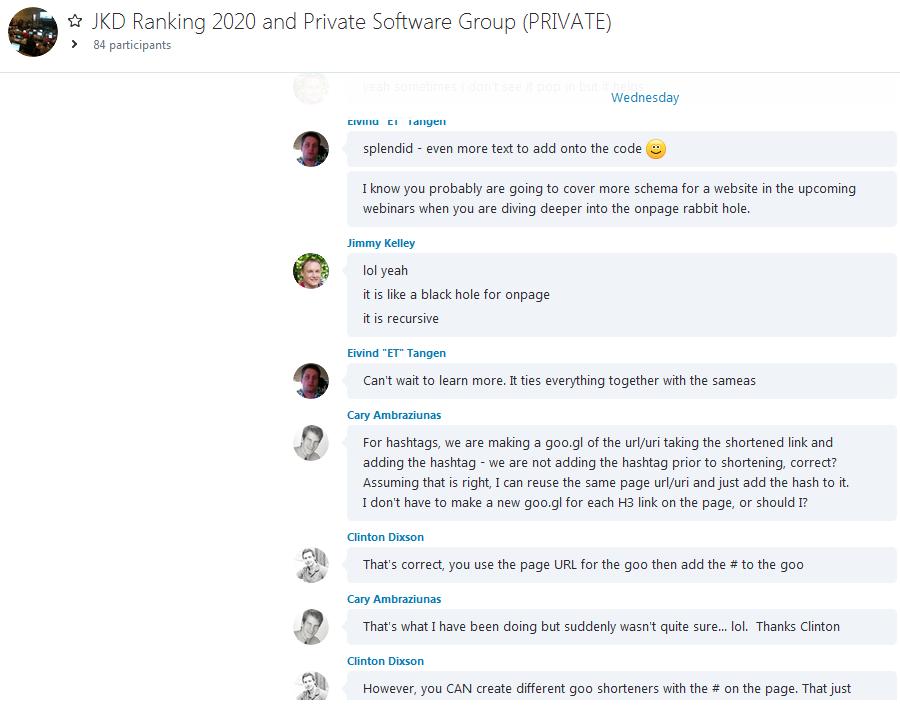 [Instant GB] JKD 2020 SEO Training to Rank for Local Keywords [November 2019] 8