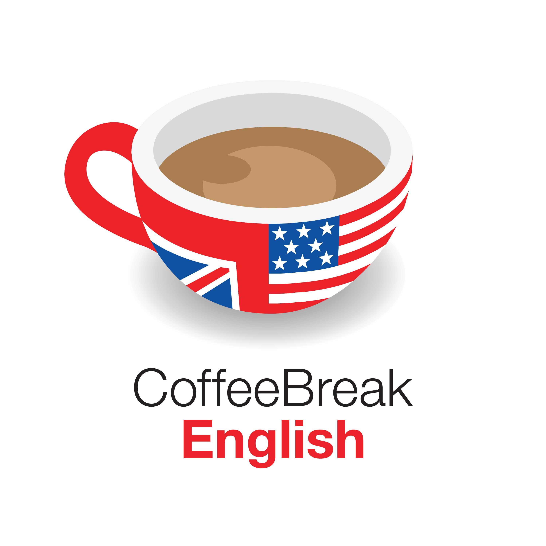 The Coffee Break English Team