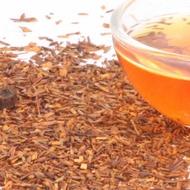 Vanilla & Red from Jenier World of Teas