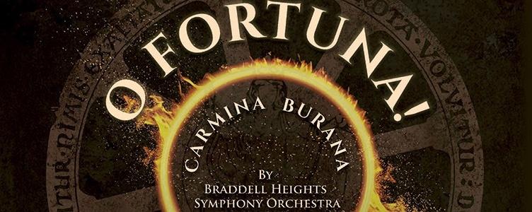 O Fortuna!