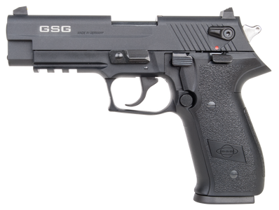 GSG German Sports Guns