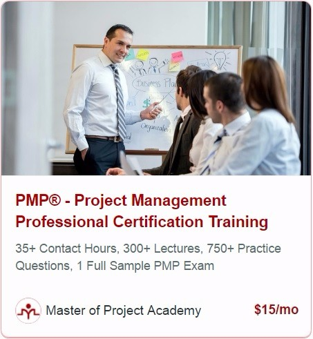 online official microsoft project training