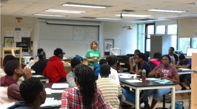 2019 High School Summer STEM Camp