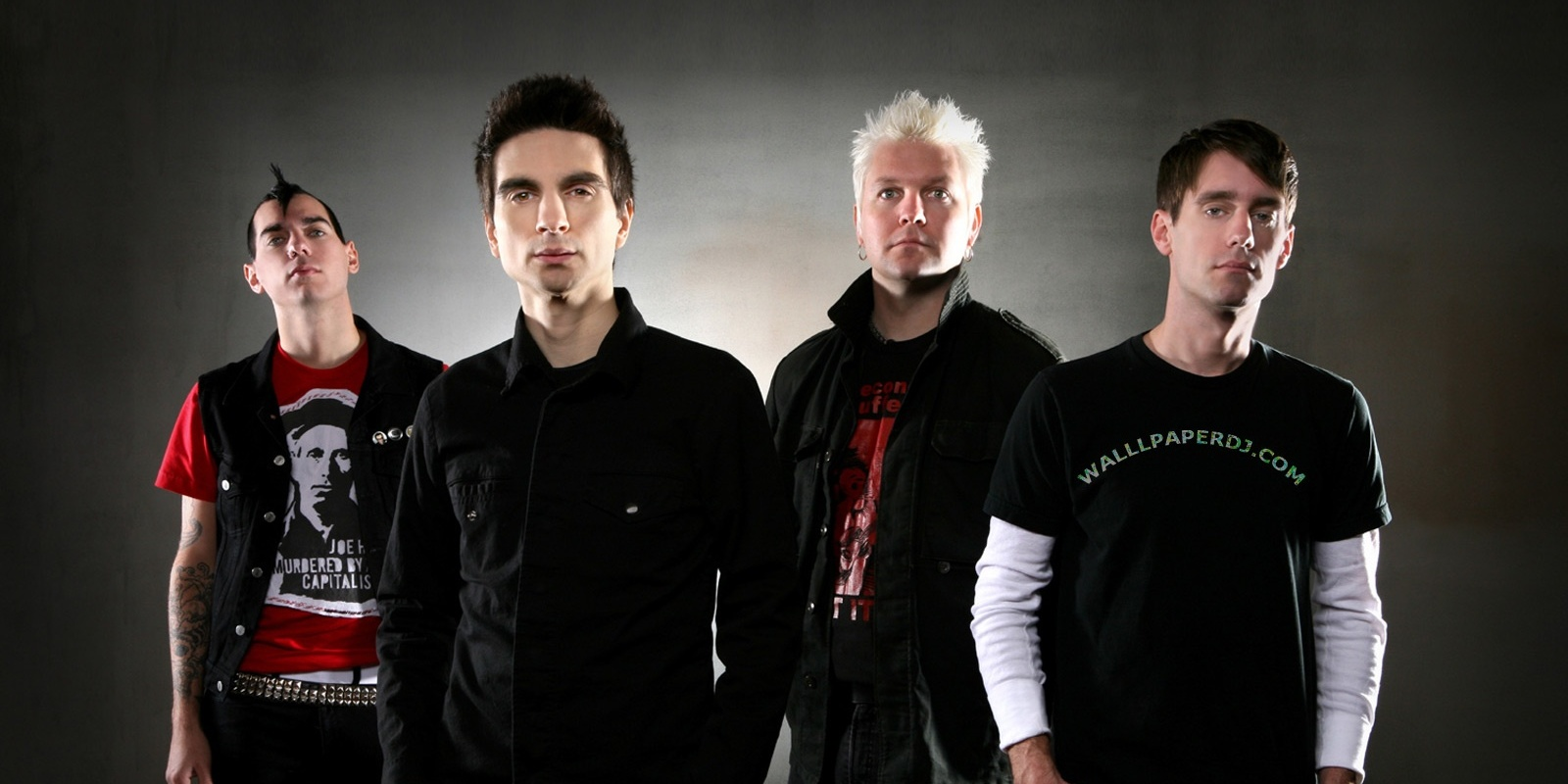 Punk rock outfit Anti-Flag to make Singapore debut