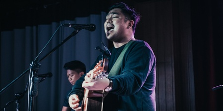 December Avenue's 'Bulong' hits 1 million streams on Spotify